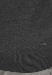 INDICODE JEANS - Jumper - charcoal mix - 5