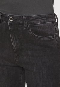 Vero Moda Petite - VMLOA  - Jeans Skinny Fit - black washed - 3