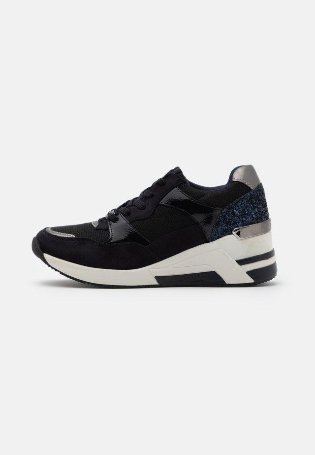 Zapatillas - dark blue
