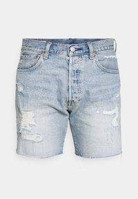 Levi's® - 501®93 - Jeans Short / cowboy shorts - walking wire - 4