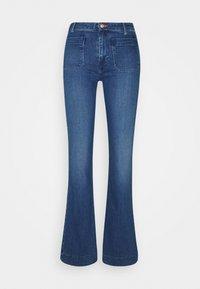 Široké džíny - sunday blues