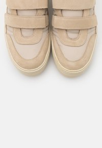 Selected Femme - SLFHAILEY TRAINER  - Trainers - sandshell - 5