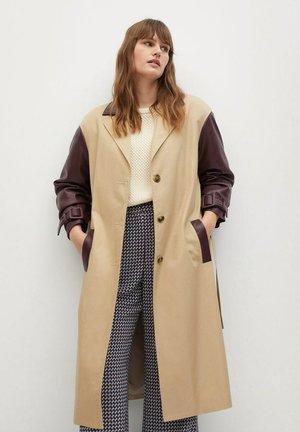 MAKI - Trenchcoat - beige