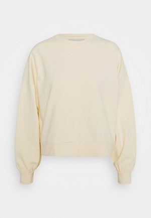 SIMNA - Sweatshirt - almond oil