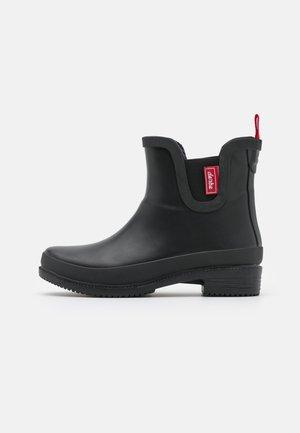 TAAI BOTTEN ECO - Gummistøvler - black