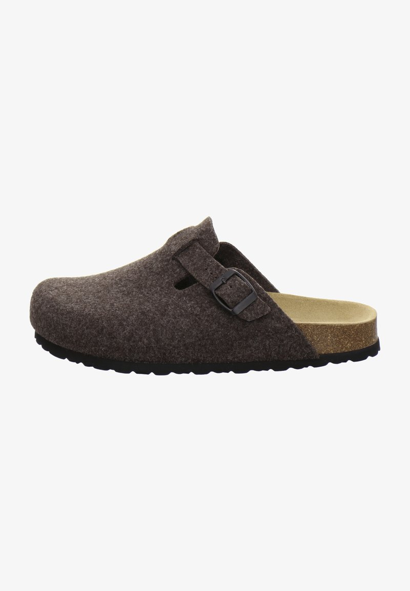 AFS Schuhe - Slippers - braun