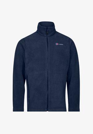 PRISM INTERACTIVE - Fleece jacket - blue