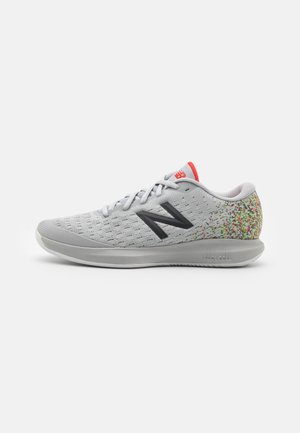 WCH996 - Neutral running shoes - grey/red
