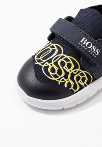BOSS Kidswear - Trainers - navy - 5