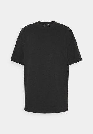 GREAT - Camiseta básica - black
