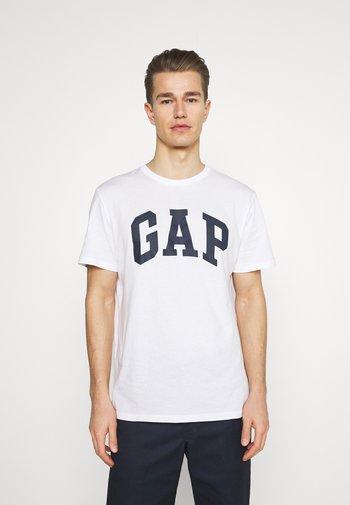 BASIC ARCH 3 PACK - Print T-shirt - multi