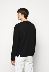 Tiger of Sweden - PUFFIN - Pullover - black - 2