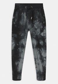 Blue Effect - BOYS - Teplákové kalhoty - schwarz - 0