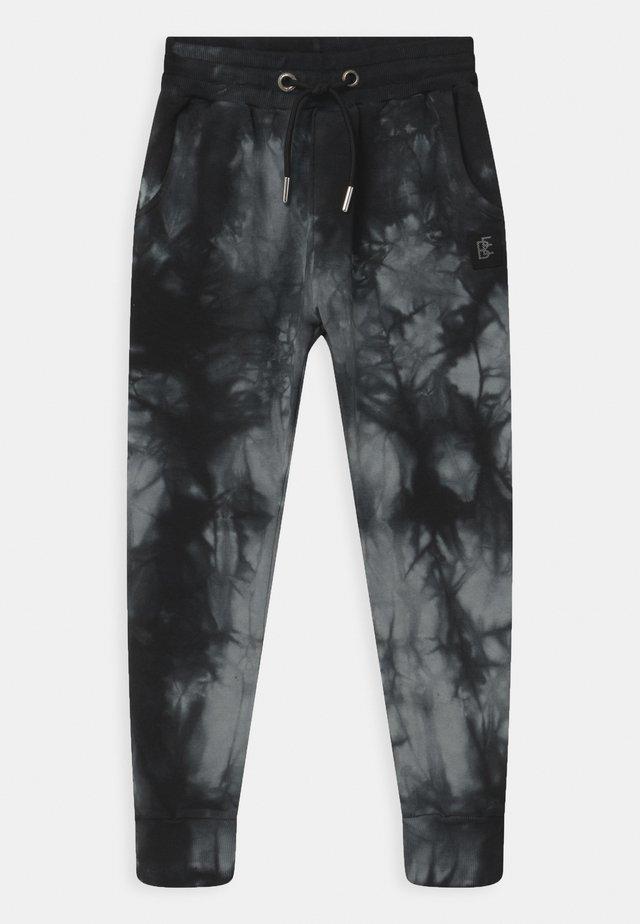 BOYS - Pantaloni sportivi - schwarz