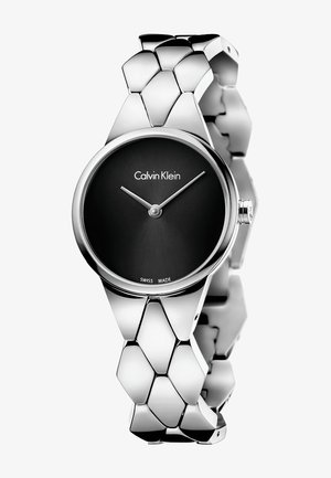 SNAKE - Watch - silver-coloured