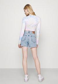 Pepe Jeans - RACHEL  - Short en jean - denim - 2