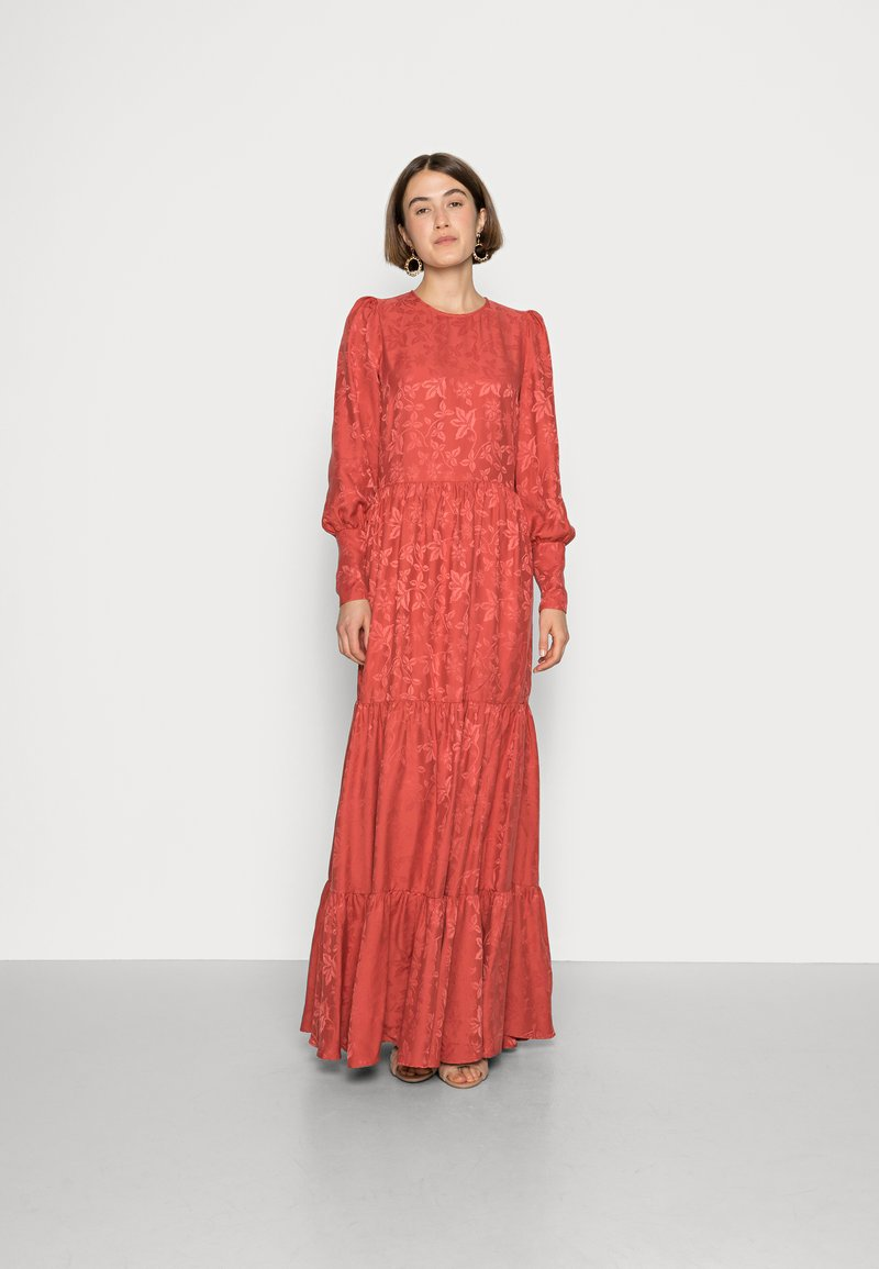 IVY & OAK - DONNA - Occasion wear - tuscan red