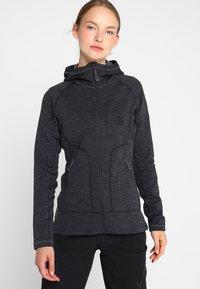 Haglöfs - Fleece jacket - slate - 0