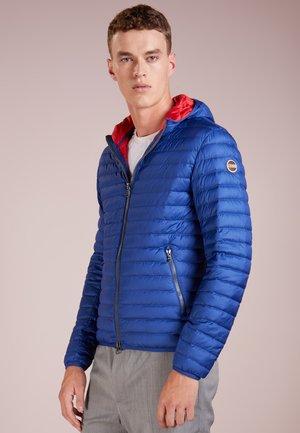 MENS JACKET - Down jacket - blue