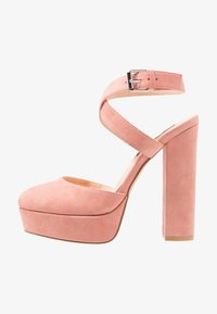 Even&Odd - High heels - rose - 1