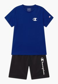 Champion - PLAY LIKE A CHAMPION BACK TO SCHOOL SET - Tracksuit - royal blue/black - 0