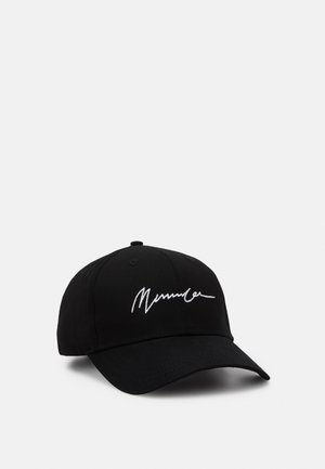 SIGNATURE BASEBALL  - Cap - black