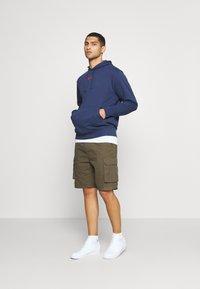 Nike Sportswear - HOODIE - Mikina skapucí - midnight navy - 1