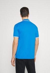 Lacoste - Polo shirt - ibiza/white - 2