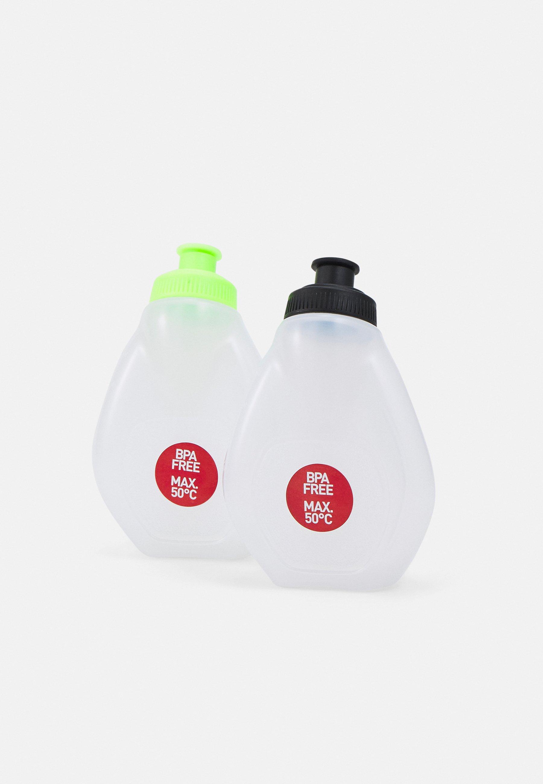 Men RUNNING BOTTLE 2 PACK UNISEX - Drink bottle