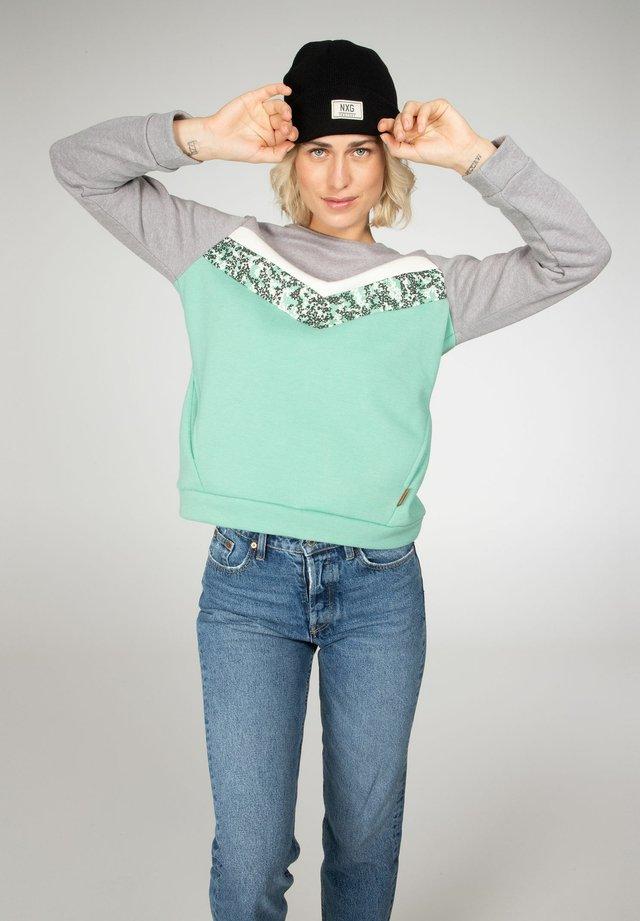 LEONE  - Sweater - dream