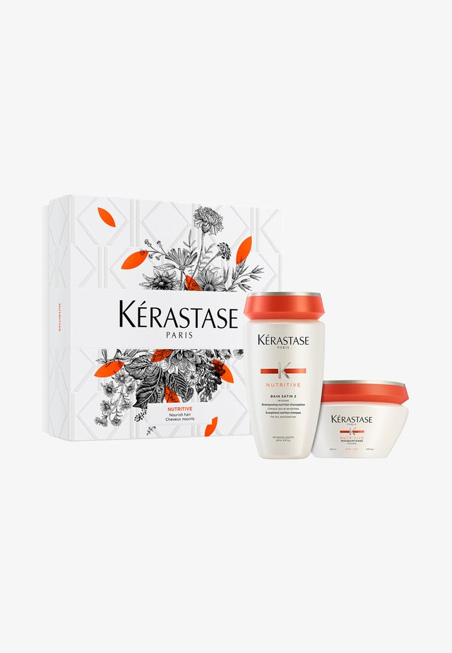 SPRING COFFRET NUTRITIVE - Kit capelli - -
