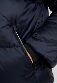 Penfield - EQUINOX JACKET - Winter jacket - black - 7