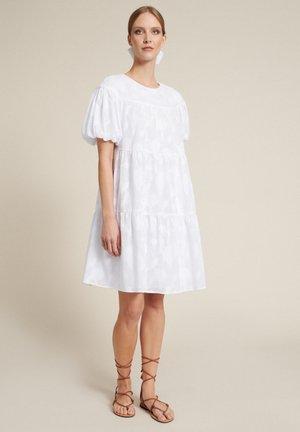 PASTELLI - Day dress - bianco