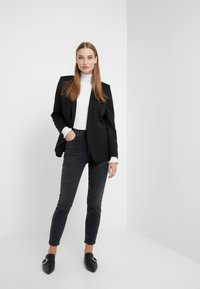Agolde - NICO HIGH RISE - Jeansy Slim Fit - virtue - 1
