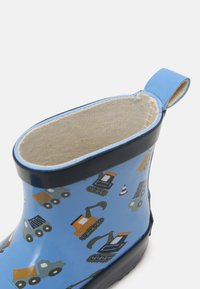 Playshoes - Wellies - bleu - 4