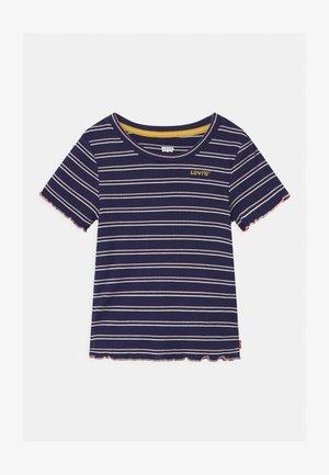 UNISEX - T-shirt imprimé - blue