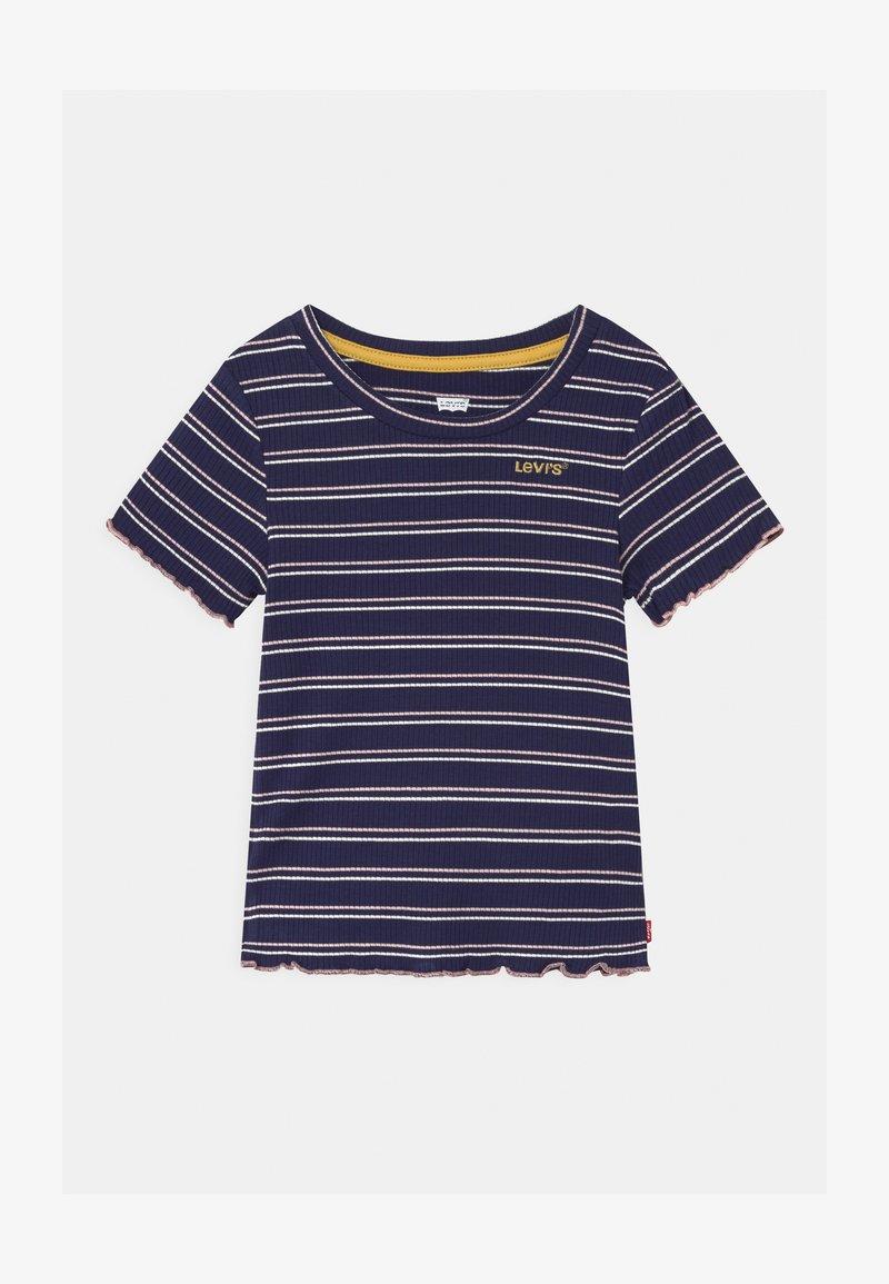 Levi's® - UNISEX - T-shirt print - blue