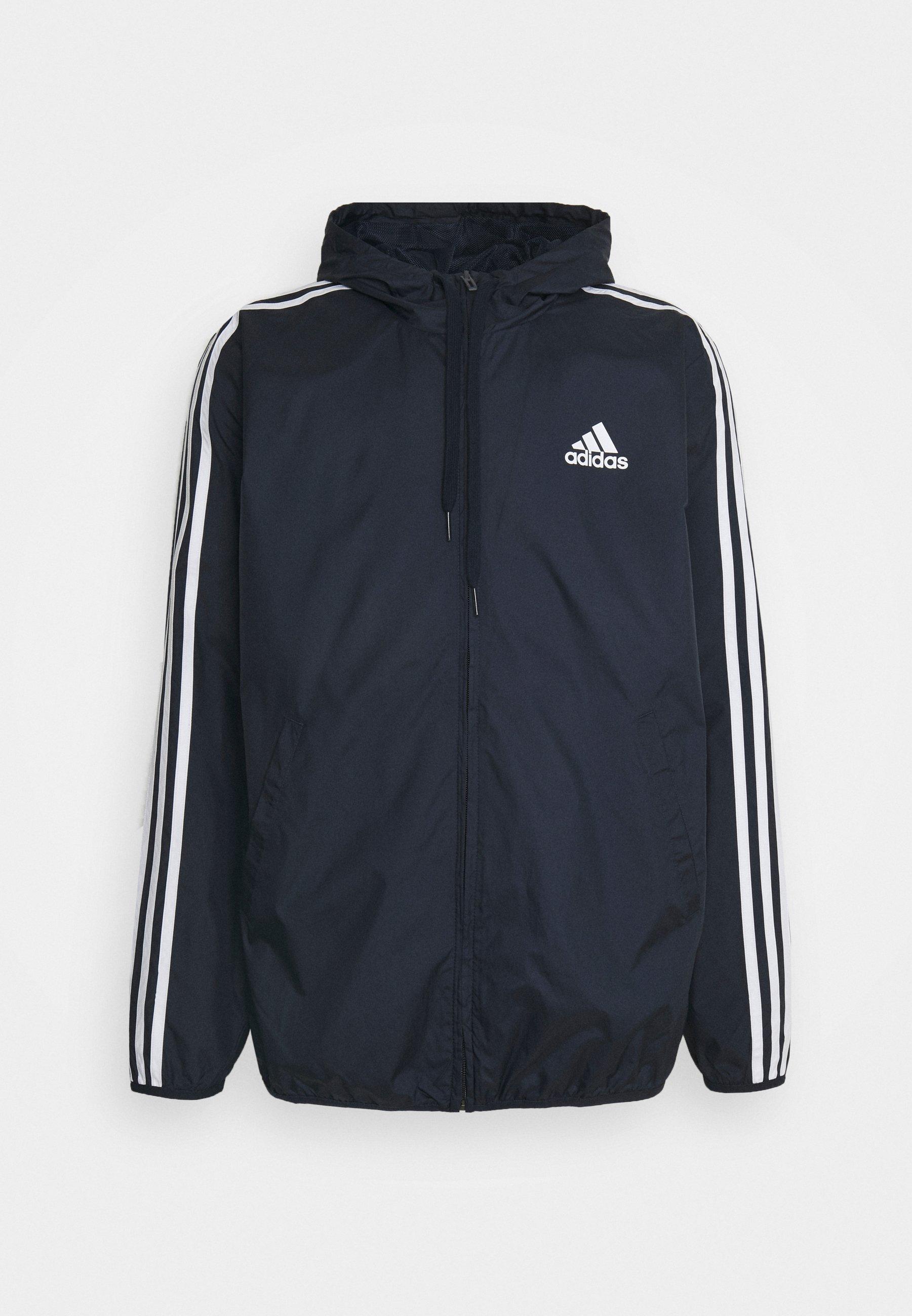 Men 3-STRIPES ESSENTIALS - Training jacket