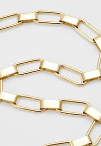 Soko - CAPSULE COLLAR NECKLACE - Necklace - gold-coloured - 4