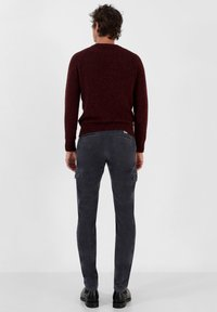 Scalpers - Cargo trousers - blue - 2