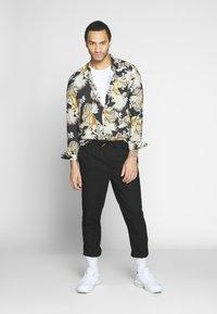 Topman - TIGER NORSEN - Overhemd - khaki - 1