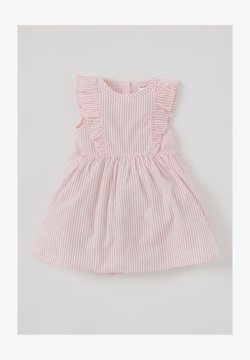 DeFacto - Day dress - ecru