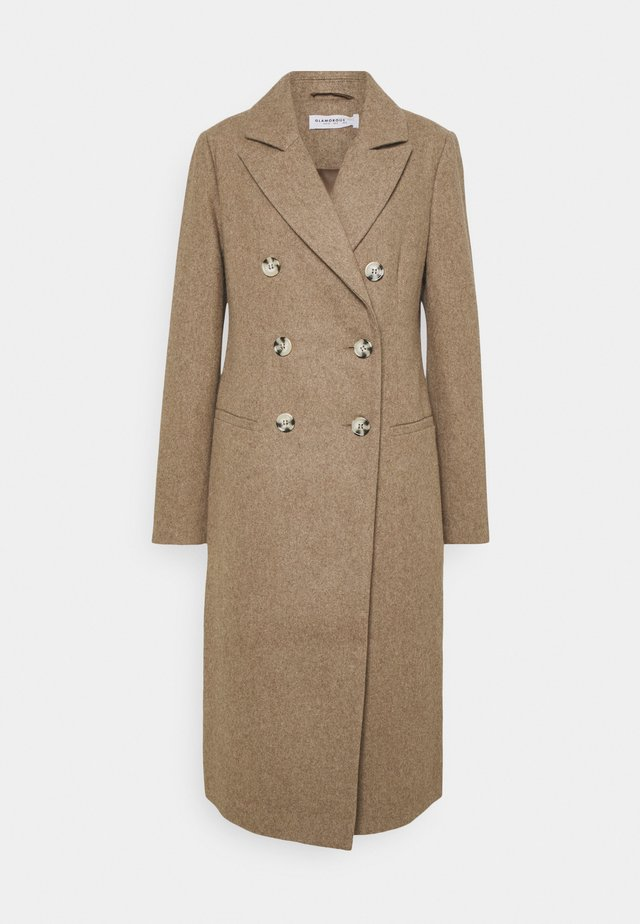 LADIES COAT - Mantel - oatmeal