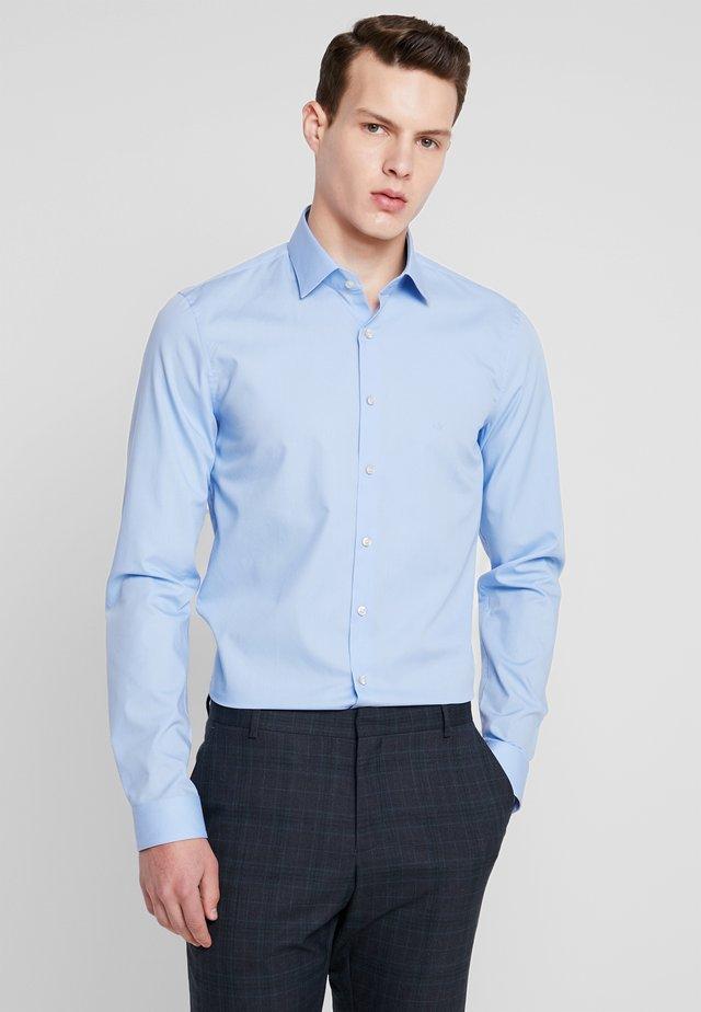 POPLIN EXTRA SLIM FIT - Formal shirt - blue