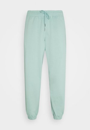 PREMIUM UNISEX - Trainingsbroek - hazy green