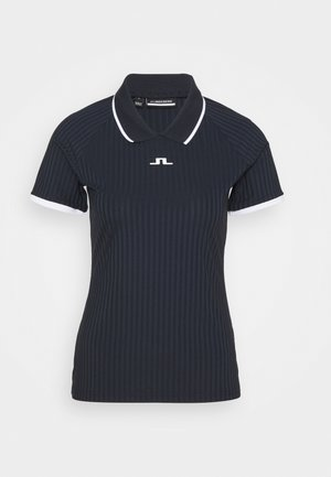 SEVINA - Polo - navy