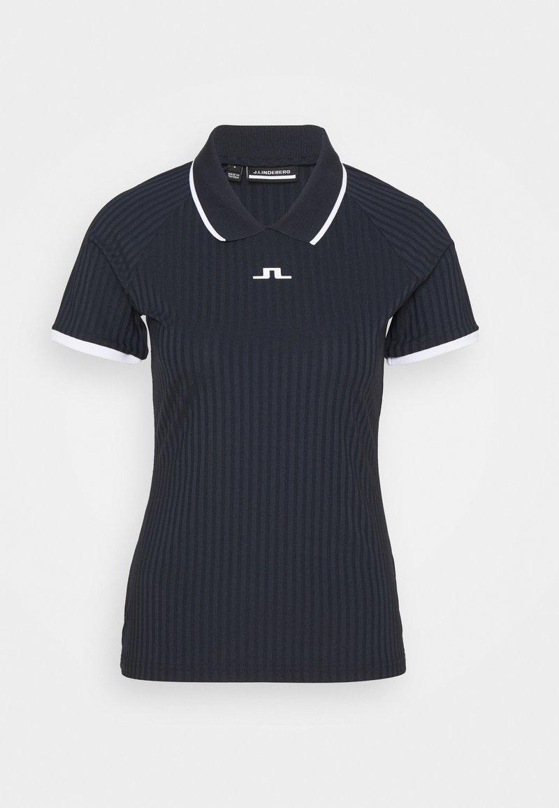 J.LINDEBERG - SEVINA - Polo shirt - navy