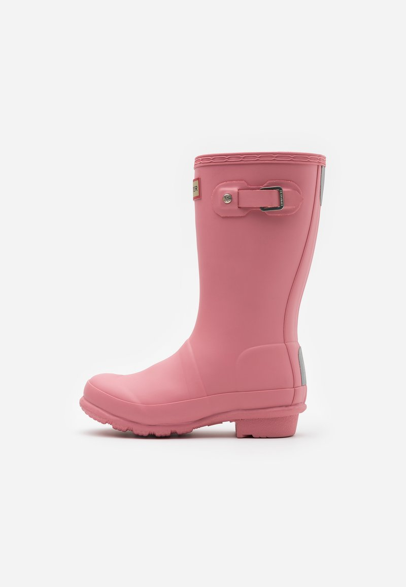 Hunter ORIGINAL - ORIGINAL KIDS - Wellies - hibiscus pink