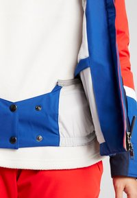 Head - COSMOS JACKET - Skijakke - red/royal blue - 5