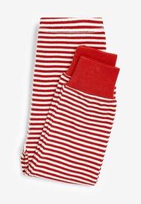Next - 3 PACK  - Pyjamas - red - 6